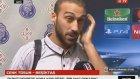 Cenk Tosun, Babel, Pepe - Maç Sonu Röportaj (Porto 1-3 Beşiktaş)