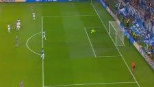 Cenk Tosun'un Porto'ya Deplasmanda Attığı Muhteşem Gol