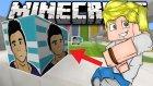 Doğukan Gülal Şans Blokları - Minecraft Şans Blokları Yarışı