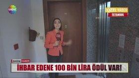 Kasayı Bulana 100 Bin Tl Ödül  Vadeden İş Adamı