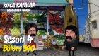 Koca Kafalar ile Baba Haber Bülteni (Bölüm 590)