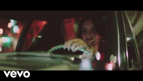 Lana Del Rey - White Mustang (Official Video)