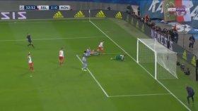 Leipzig 1-1 Monaco (Maç Özeti - 13 Eylül 2017)