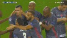 Porto 1-2 Beşiktaş (Gol: Cenk Tosun)