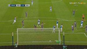 Porto 1-3 Beşiktaş (Maç Özeti - 13 Eylül 2017)