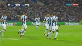 Porto 1-3 Beşiktaş - Maç Özeti izle (13 Eylül 2017)