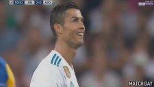 Real Madrid 3-0 Apoel Nicosia (Maç Özeti - 13 Eylül 2017)