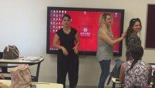 Sınıf Öğretmenleri Tanışma oyunu