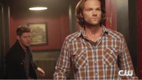 Supernatural 13. Sezon 2. Tanıtım Fragmanı