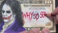10 Dolara Jokeri Sığdırmak