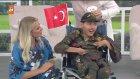 Esra Erol'da 439. Bölüm - En Büyük Hayali Engelli Oğlunu Asker Görmekti (14 Eylül Perşembe)