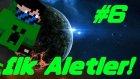 İlk Aletler ! | Minecraft | GT New Horizons | Bölüm 6