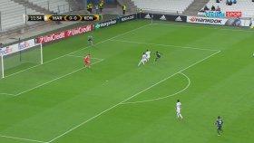 Marsilya 1-0 Konyaspor - Maç Özeti izle (14 Eylül 2017)