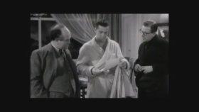 Night of the Demon (1957) Fragman