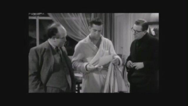 İblisin Kurbanları (Night Of The Demon) 1957