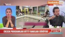 Nihat Doğan: Birkan'dan Sonra Operasyon Sırası Gelin Adaylarında