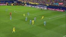 Villareal 3-1 Astana (Maç Özeti - 14 Eylül 2017)