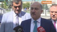 CHP İçtüzük Değişikliğinin İptali İçin Aym'ye Başvurdu (1)