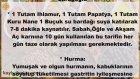 İbrahim Saraçoğlu Gastrit İçin Hurma Önerisi