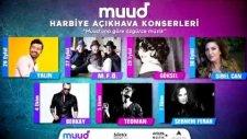 Muud Harbiye Açıkhava Konserleri