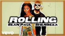 Sean Paul &  Shenseea - Rolling (LV)
