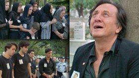 Suat'ın Cenazesinde Yürekler Yandı! - Arka Sokaklar 448.Bölüm (15 Eylül Cuma)