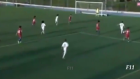 Enzo Vieira'dan enfes hat-trick