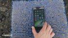 iPhone 7'nin 5000 Kibrit Üzerinde Ateşe Verilmesi
