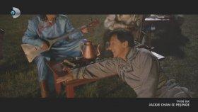 Jackie Chan İz Peşinde - Adele Şarkısı Sahnesi