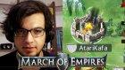 Sinan'ın Kalesini Yaktım! - March Of Empires – Sultan Savaşı
