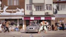 Anadolu Sigorta'nın Street Fighter Temalı Güzel  Reklamı