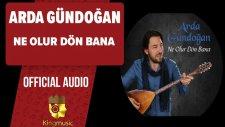 Arda Gündoğan - Ne Olur Dön Bana - ( Official Audio )
