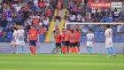 Başakşehir'le Trabzonspor, İstanbul'da Yenişemedi: 2-2