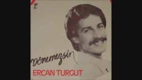 Ercan Turgut - Neredesin Sen
