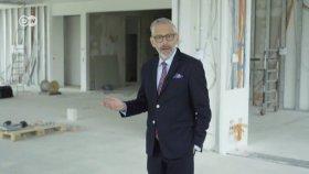 Gerhard Elfers: Ucuz Takım Elbiselerden Kurtulun