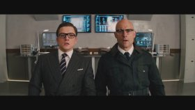 Kingsman: The Golden Circle (2017) 3. Fragman