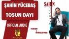 Şahin Yücebaş - Tosun Dayı - ( Official Audio )