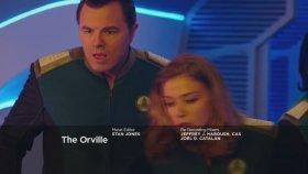 The Orville 1. Sezon 3. Bölüm Fragmanı