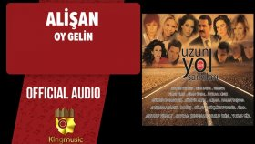 Alişan - Oy Gelin - ( Official Audio )