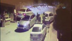 Ankarada'ki Vahşi Cinayetin Kameraya Yansıması