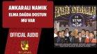 Ankaralı Namık - Elma Dağda Dostun Mu Var - ( Official Audio )