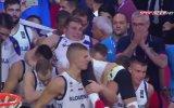 Eurobasket Madalya Töreninde Luka Doncic Sürprizi