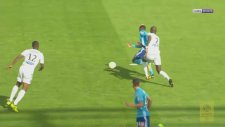 Fransa Ligue 1'de 6. Haftanın En İyi 5 Asisti