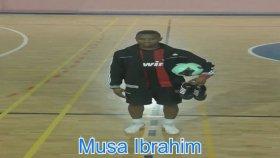 Ibrahim  Lajay Bitá