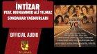 İntizar Ft. Muhammed Ali Yılmaz - Sonbahar Yağmurları - ( Official Audio )