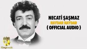 Necati Şaşmaz - Haydar Haydar - ( Official Audio )