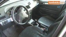 Otomobilin Camı Kırıp 39 Bin Lira Çaldılar