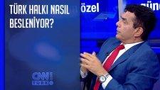 Türk Halkı Nasıl Besleniyor? Dr. Gürkan Kubilay Açıkladı