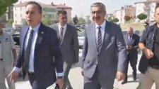 Valiye Yapılan Ayrıcalığın Milletvekilini Çileden Çıkarması