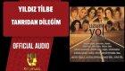 Yıldız Tilbe - Tanrıdan Dileğim - ( Official Audio )